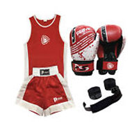 Boxing Uniform